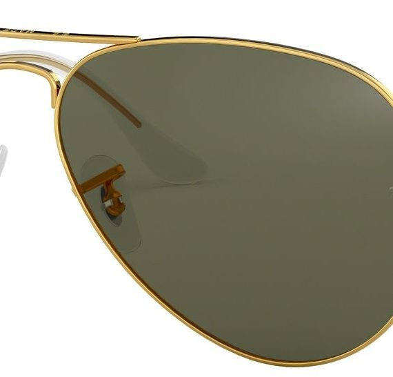Ray-Ban Aviator Large Metal Classic RB3025-001/58-62