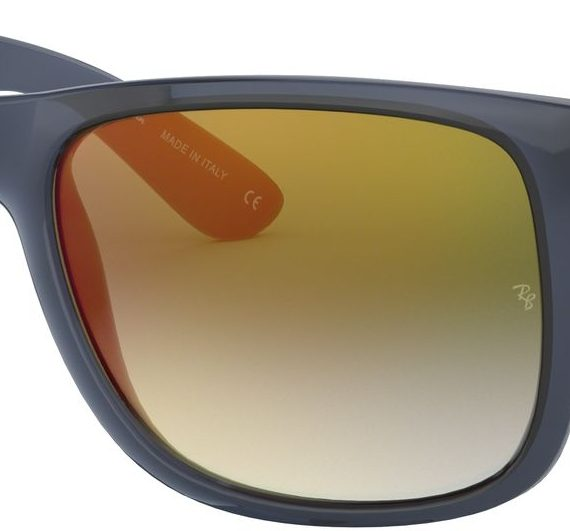 Ray-Ban Justin RB4165-6341T0-54