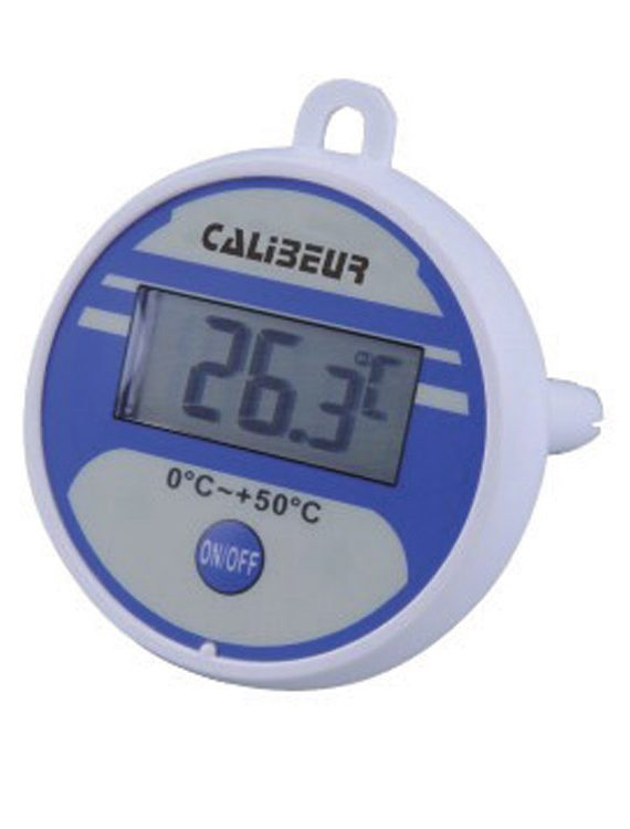 Digitale Zwembad Thermometer