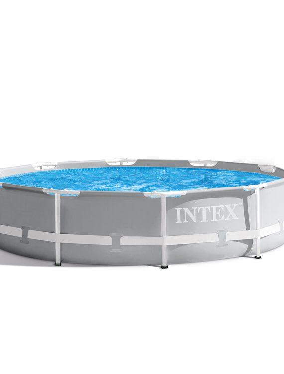 Intex Prism Frame Pool Ø 305 cm