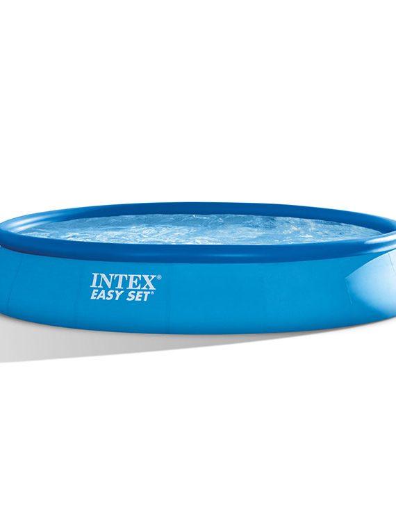 Intex Easy Set Pool Ø 457 x 84 cm (set)