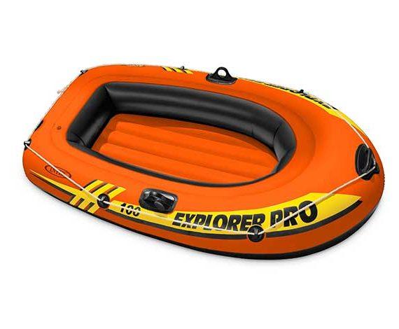 Opblaasboot Intex – Explorer Pro 100