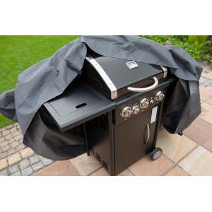 Beschermhoes universeel voor gasbarbecue – 180 x 80 x 125 cm